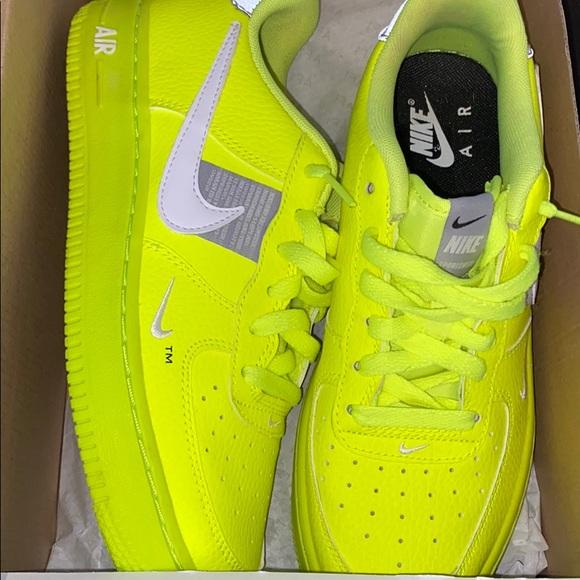 Nike Shoes   Nike Air Force Utility